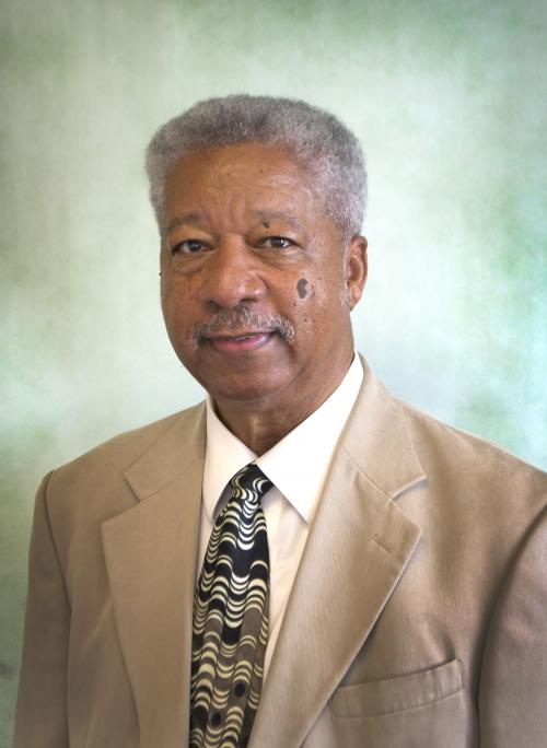 photo of Kenneth Hall, Jr., SIHF Board of Directors