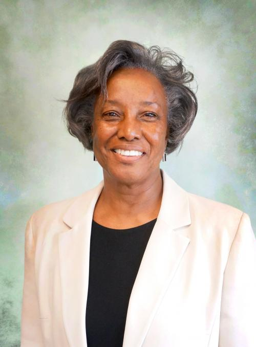 photo of Joyce McKinney, SIHF Board of Directors